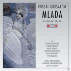 Nikolai Rimski-korsakow, Chor Und Orchester Des Moskauer Staatsrundfunks - Mlada [CD] jetztbilligerkaufen