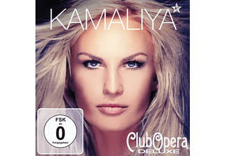 Kamaliya - Club Opera (Deluxe Version) - (CD)