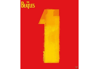 The Beatles -  1 One [Blu-ray]