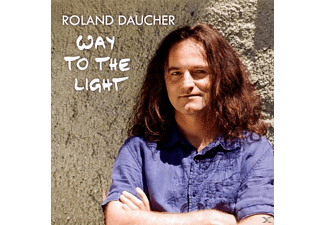 Roland Daucher - Way To The Light [CD]