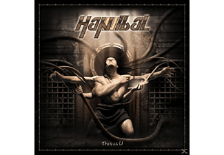 Hannibal - This Is U - (CD)