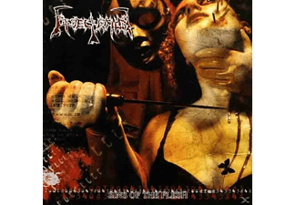 Obsecration - Sins Of The Flesh [CD]