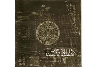 Uranus - Doctrine Of Immortality [CD]