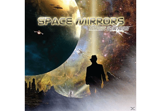 Space Mirrors - Memories Of The Future - (CD)