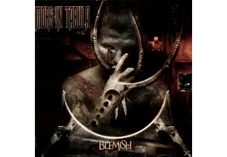 Mors In Tabula - Blemish - (CD)