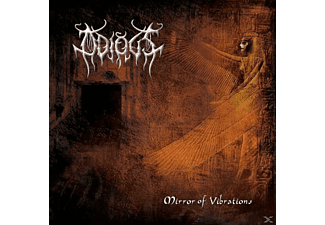 Odious - Mirror Of Vibrations - (CD)