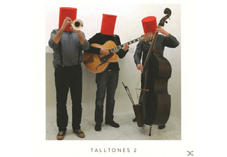 The Talltones - Talltones 2 [CD]