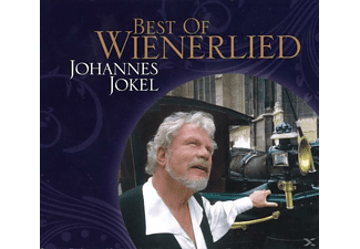 Johannes Jokel - Best of Wienerlied - (CD)