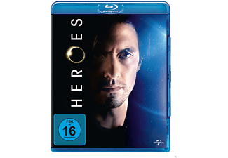 Heroes - Staffel 1 - (Blu-ray)