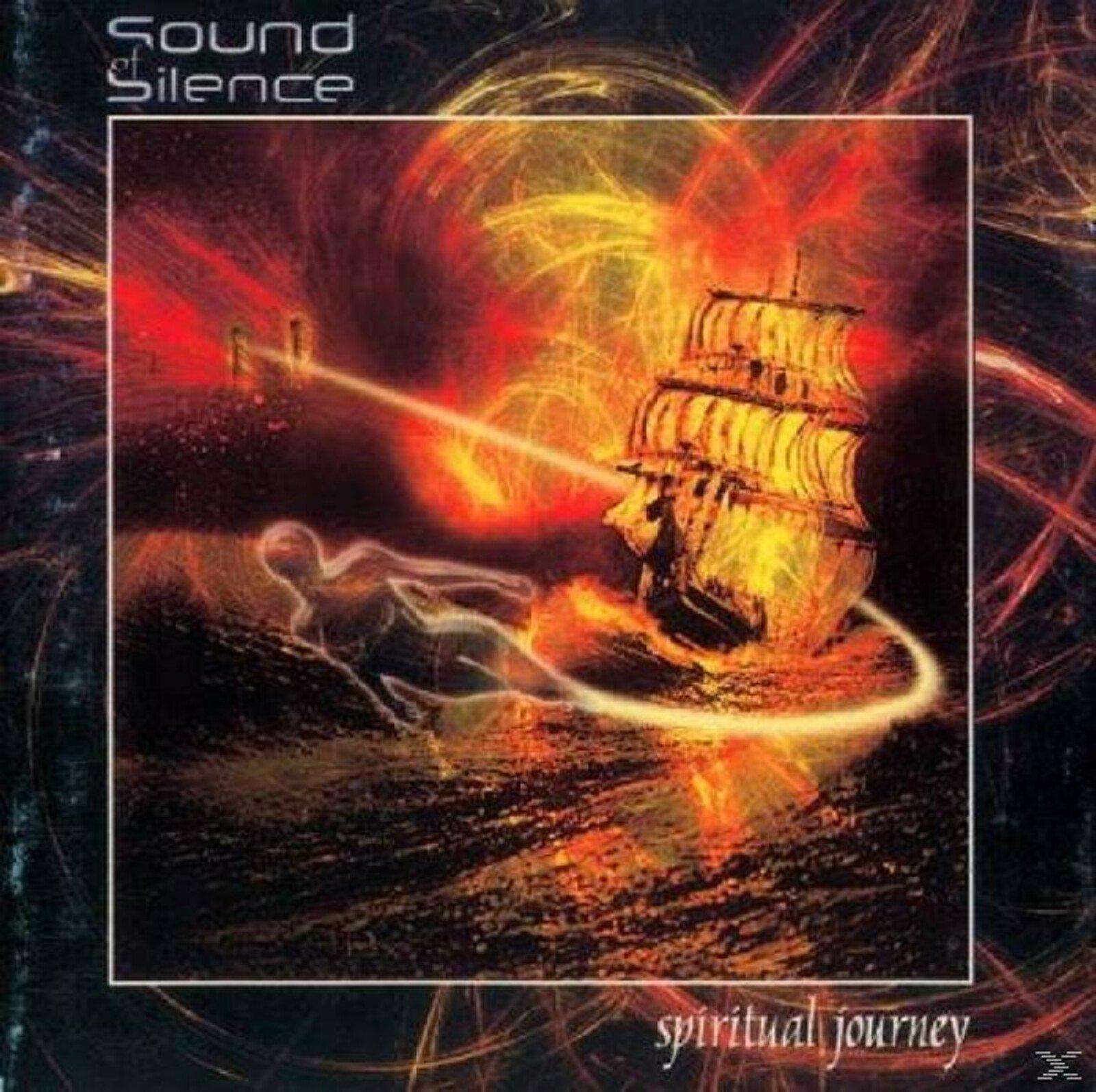 Sound Of Silence - Spiritual Journey - (CD)