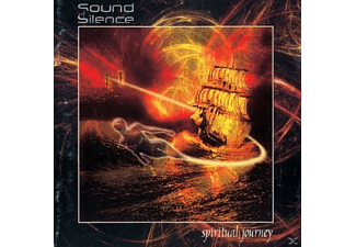 Sound Of Silence - Spiritual Journey - (CD)