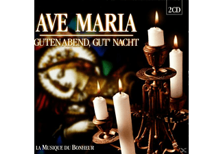 VARIOUS - Ave Maria - (CD)