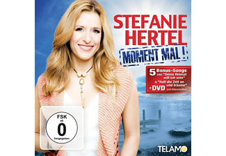 Stefanie Hertel - Moment Mal - (CD + DVD Video)