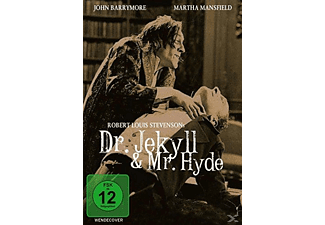 Dr. Jekyll und Mr. Hyde - (DVD)