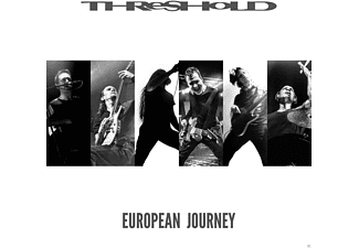 Threshold - European Journey [CD]