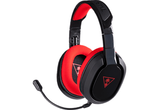 TURTLE BEACH Ear Force Recon 320 Surround-Sound-Gaming-Headset Schwarz, Rot