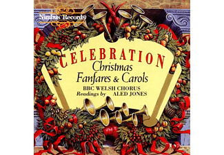 Bbc Welsh Chorus And Guards - Celebration/Fanfares And Carols - (CD)