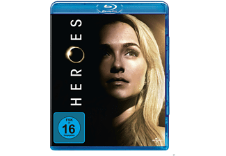 Heroes - Staffel 3 - (Blu-ray)