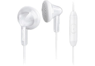PHILIPS SHE3015WT/00 White
