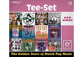 Tee-Set - The Golden Years Of Dutch Pop Music | CD