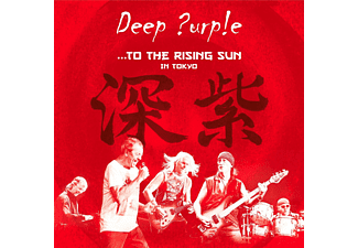 Deep Purple - ...To The Rising Sun | LP