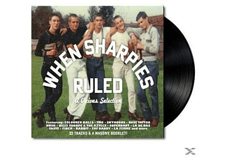 VARIOUS - When Sharpies Ruled: A Vicious Selection (2lp) - (Vinyl)