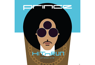 Prince - HITnRUN Phase One | CD