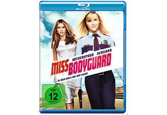 Miss Bodyguard - In High Heels auf der Flucht - (Blu-ray)