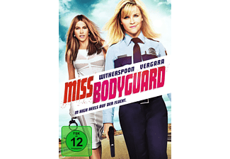 Miss Bodyguard - In High Heels auf der Flucht [DVD]