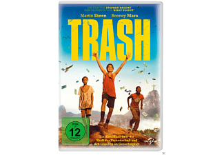 Trash [DVD]