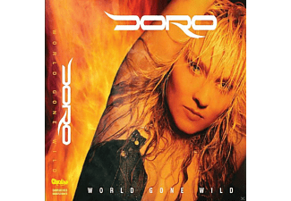 Doro - The Vertigo Years - (CD)
