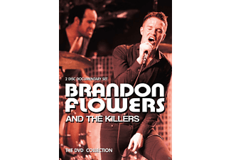 Brandon Flowers & The Killers - (DVD)