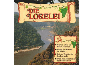 VARIOUS - Lorelei - (CD)