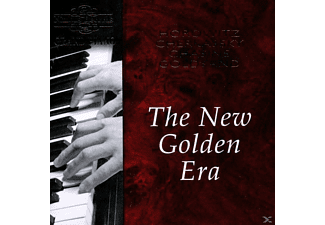 Cherkassky, Horowitz, Chasins, Goldsand - New Golden Era/Grand Piano - (CD)