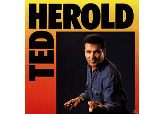 Ted Herold - Ted Herold (Oldies 1990) - (CD)