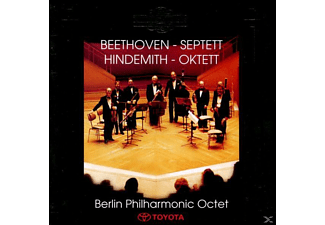 Berlin Philharmonic Octet - Berlin Philharmonic Octet - (CD)
