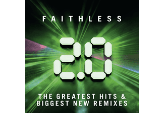 Faithless, VARIOUS - TV Album 2015 TBC [Vinyl]
