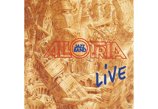 Allotria Jazz B - Live [CD]