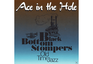 Black Bottom Stompers - Ace In The Hole [CD]