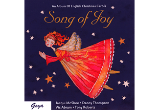 - Song of Joy [CD]