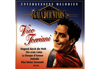 Vico Torriani - Gala Der Stars: Vico Torriani [CD]