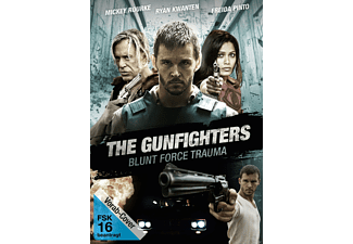 The Gunfighters - Blunt Force Trauma - (DVD)