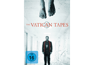 The Vatican Tapes - (DVD)