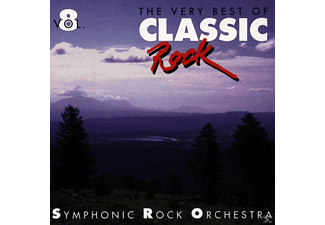 VARIOUS - Best Of Classic Rock Vol.8 [CD]