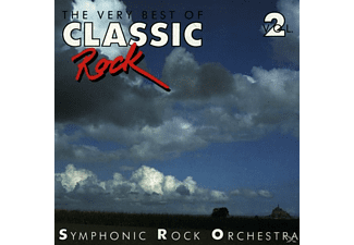 VARIOUS - Best Of Classic Rock Vol.2 - (CD)