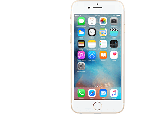 APPLE iPhone 6S 64GB - Guld