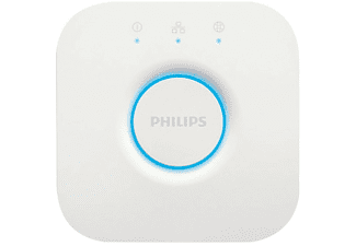 philips hue bridge zentrales intelligentes steuerelement app gesteuerte vernetzte. Black Bedroom Furniture Sets. Home Design Ideas