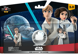ARAL Disney Infinity 3.0 Rise Against the Empire Playset Figür