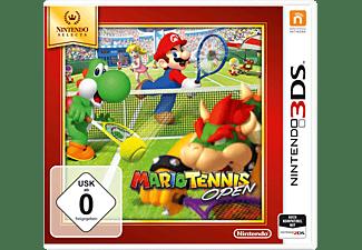 Mario Tennis Open (Nintendo Selects) [Nintendo 3DS]