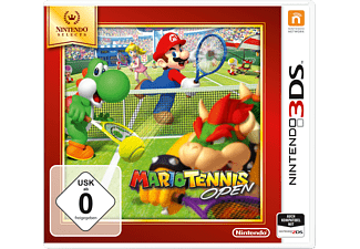 Mario Tennis Open (Nintendo Selects) - Nintendo 3DS